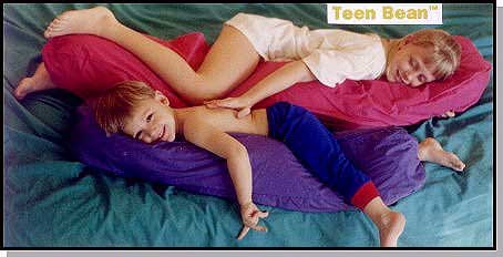 Large Childrens Pillows