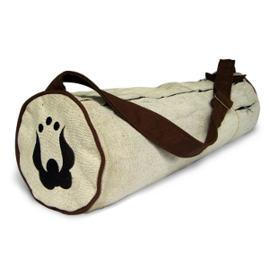 Hemp Yoga Bag - Yoga Mat Bag