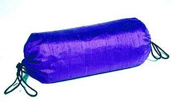 Silk Neck Roll