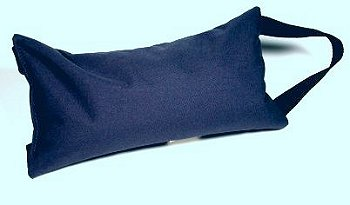 Sand bag - Blue