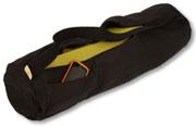 Yoga Mat Carrier - Zippered