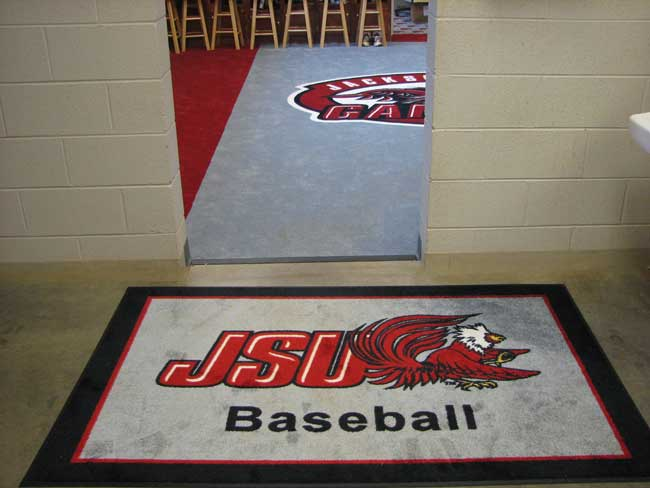Custom Logo Entrance Mats ...