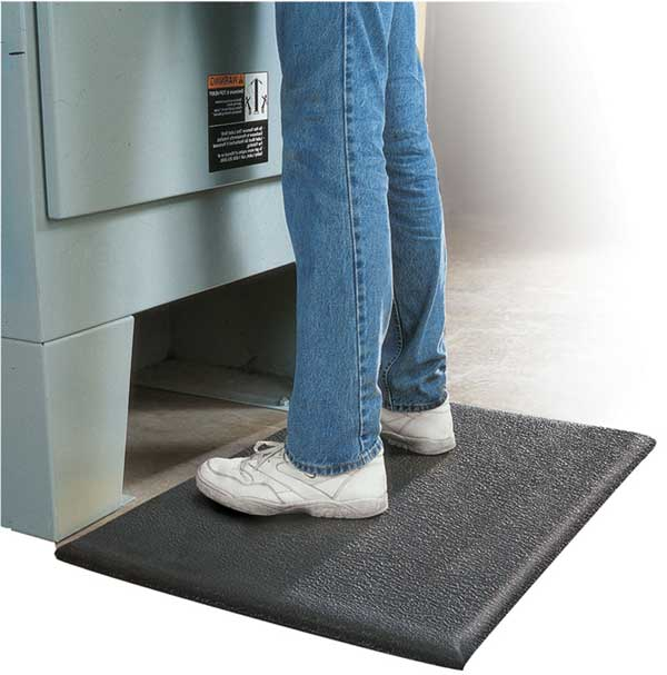 Anti Static Esd Fatigue Mat With