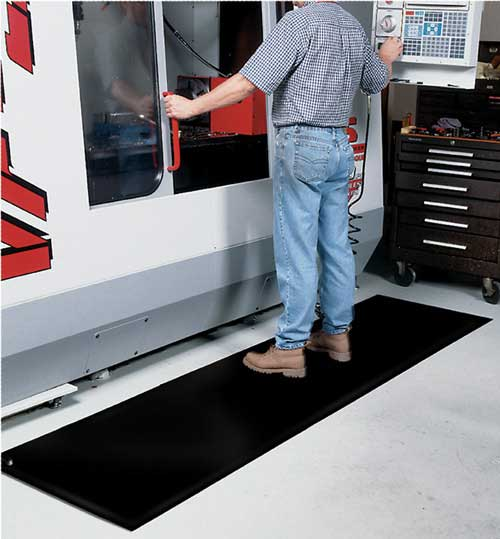 Anti Static Esd Fatigue Mat With Smooth Tech Top 1 2 Quot