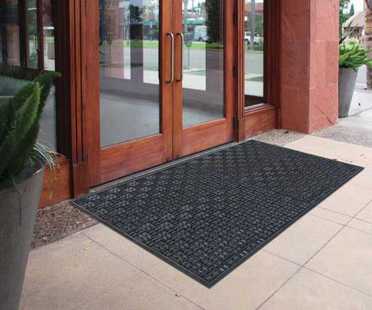 Commercial Outdoor Entrance Mats