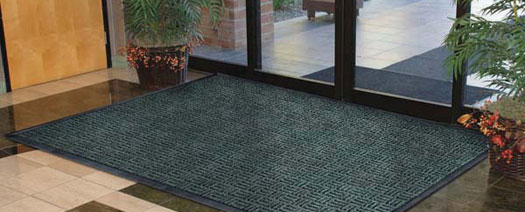 Commercial Indoor Carpet Mats: Carpet Entrance Mats