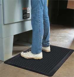 Bubble Flex Anti Fatigue Mats