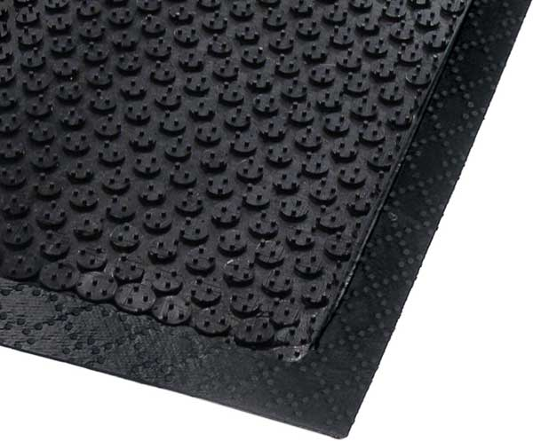 Non-Slip Rubber Safety Mat