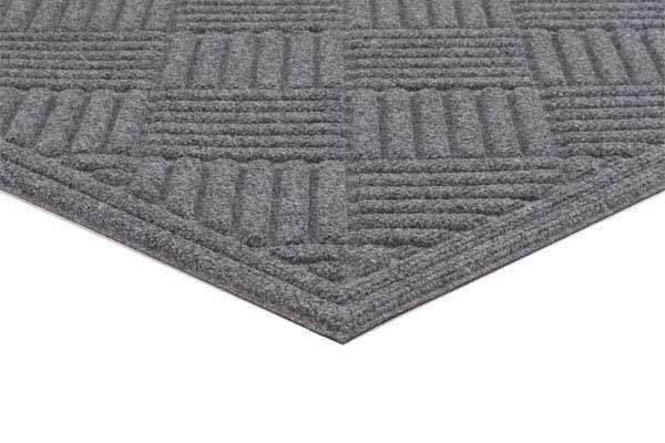Stayput Runner with Gripper Back to Put on Top of Commercial Carpets