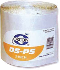 Orcon DS-PS Adhesive Tape For Rubber