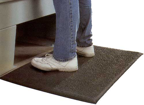 Thick Anti Fatigue Mat 5 8 Inch