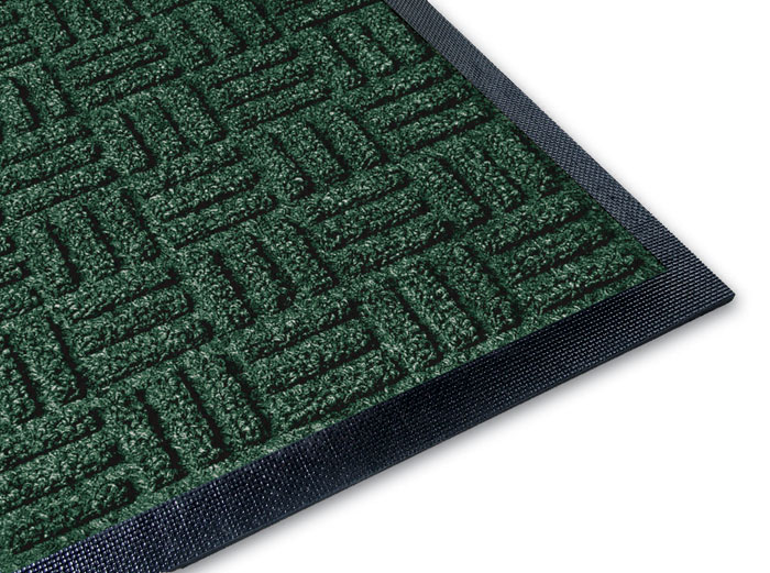 Luxury Water Absorbing Entry Mat