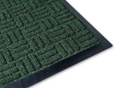 Commercial Door Mat Closeup