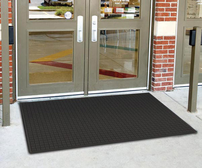 Outdoor Entry Mats Door Mat Recycled Rubber
