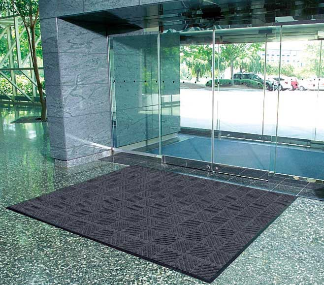 Large Commercial Entrance Mats Eco