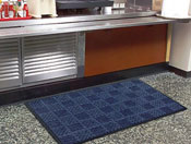 Commercial Carpet Mats