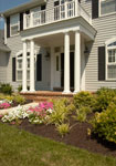 Mulch For Plants - Landscape Mulch