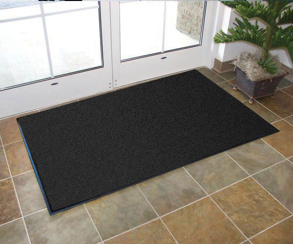 Plush Olefin Carpet Mat Or Runner Many Colors