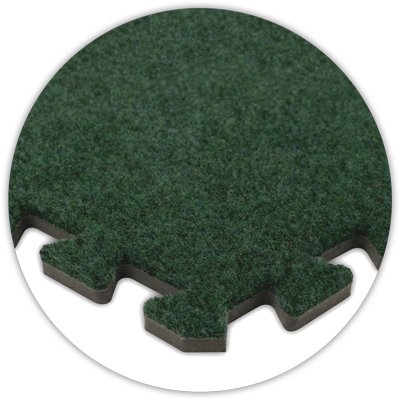 Carpeted Children S Playroom Flooring