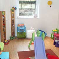 Kids Playroom Flooring