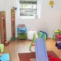 Kids Playroom Flooring