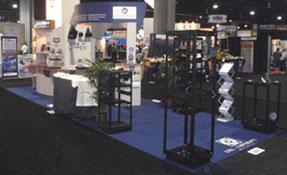 Trade Show Floor Tiles