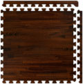 Cherry Wood Flooring Tiles