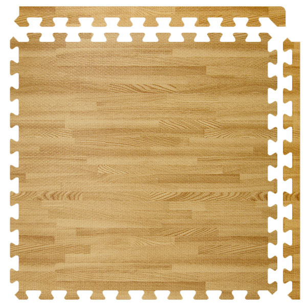 Softwood Kids Playroom Flooring