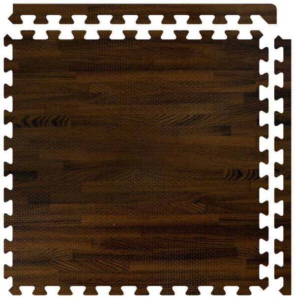 Walnut Tradeshow Flooring