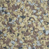 EPDM Topped Rubber Play Tiles - Sandy Beach Tan