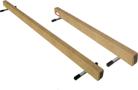 Low Balance Beam For Kids And Beginners