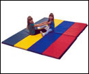 Kids Tumbling Mats In A Variety Of Colors