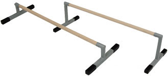 Floor Training Gymnastic Bar
