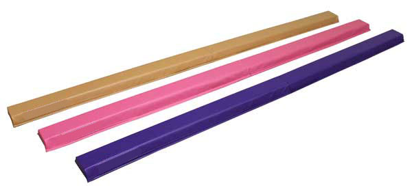 Gymnastics Balance Beam For Kids Folds For Easy Storage