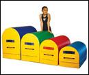 Gymnastics Mailbox