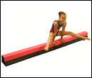 Low Balance Beam For Practice - Pre-Elite