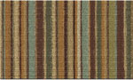 Colorful Doormats: Chindi Tan