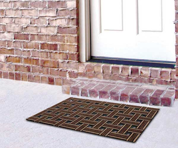 Outside Door Mats ...