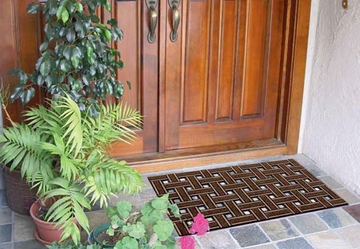 Durable Front Door Mats