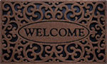 Door Mats With Sayings - Iron Coffee