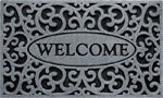 Welcome Mat - Iron Graphite