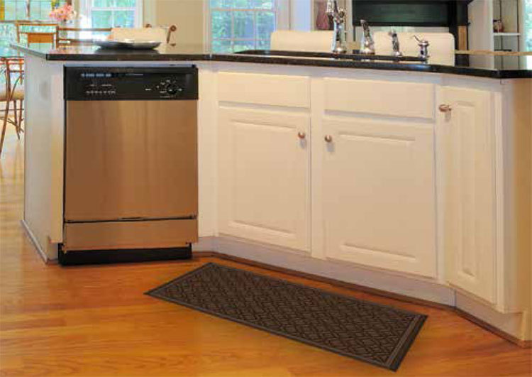 Kitchen Floor Mats: Comfort Mate