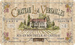 Soft Kitchen Mat: Chateau Versailles