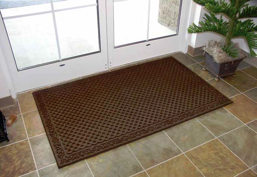 Indoor & Outdoor Entry Mats