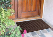 Outdoor Entry Mats - Elite Tuff Texture