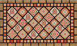 welcome door mat - Bollywood Tiles
