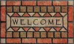 home doormats - Welcome Stones