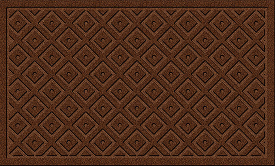 diamond lattice sedona brown