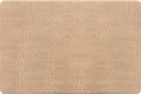 Cushioned Kitchen Mats - Pro Chef Basket Weave in Beige