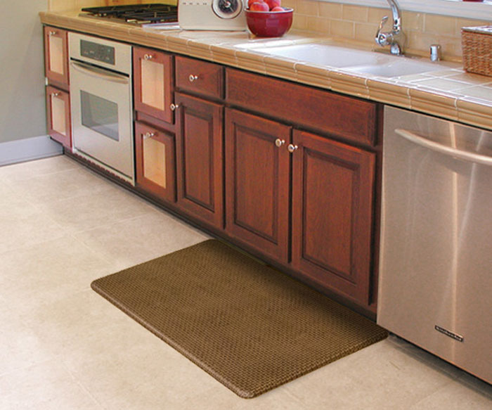 Cushion Floor Mat For Kitchen